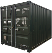 10 FT CONTAINER